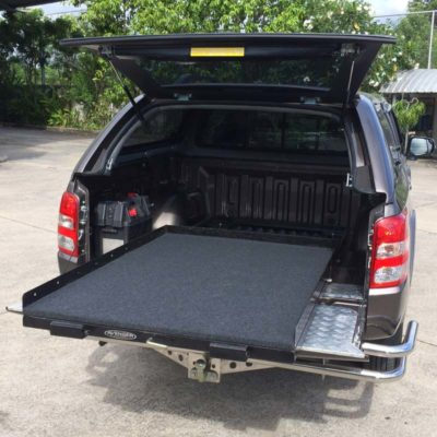 tray slide for 4x4