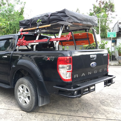 Bed Rack for your ute