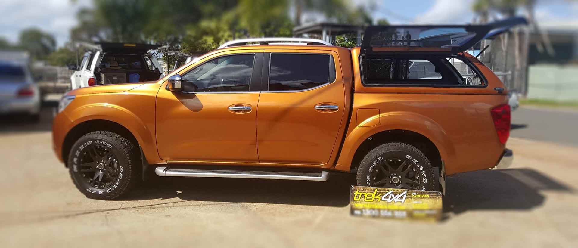 EKO Canopies. u0026 4x4 Accessories & Trek 4X4 - Canopies for your ute or 4x4 Vehicle