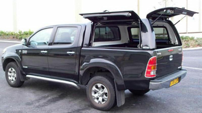 Canopy For Toyota Tacoma | Upcomingcarshq.com