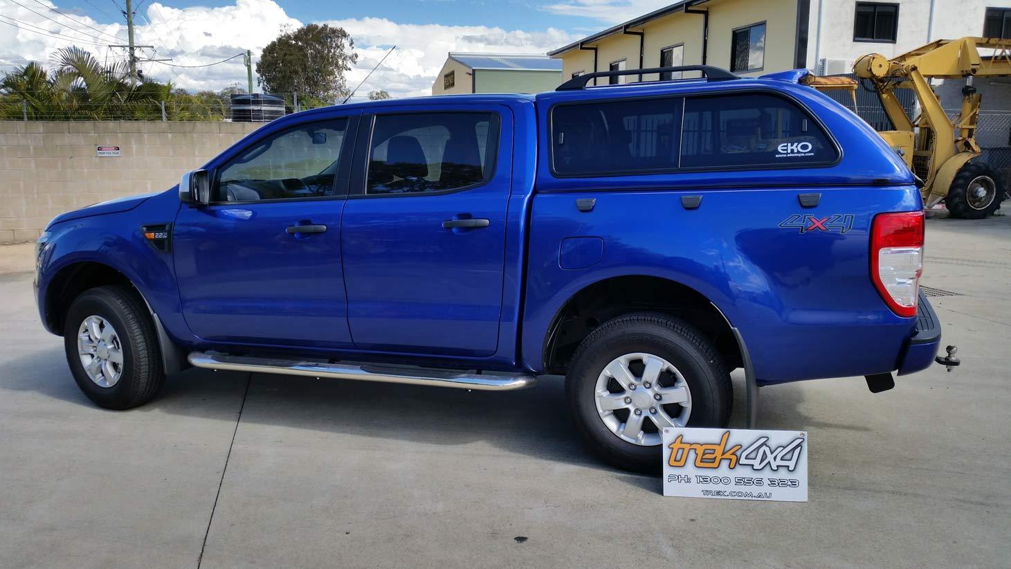 Ford Ranger Canopy Picture ShopEKO