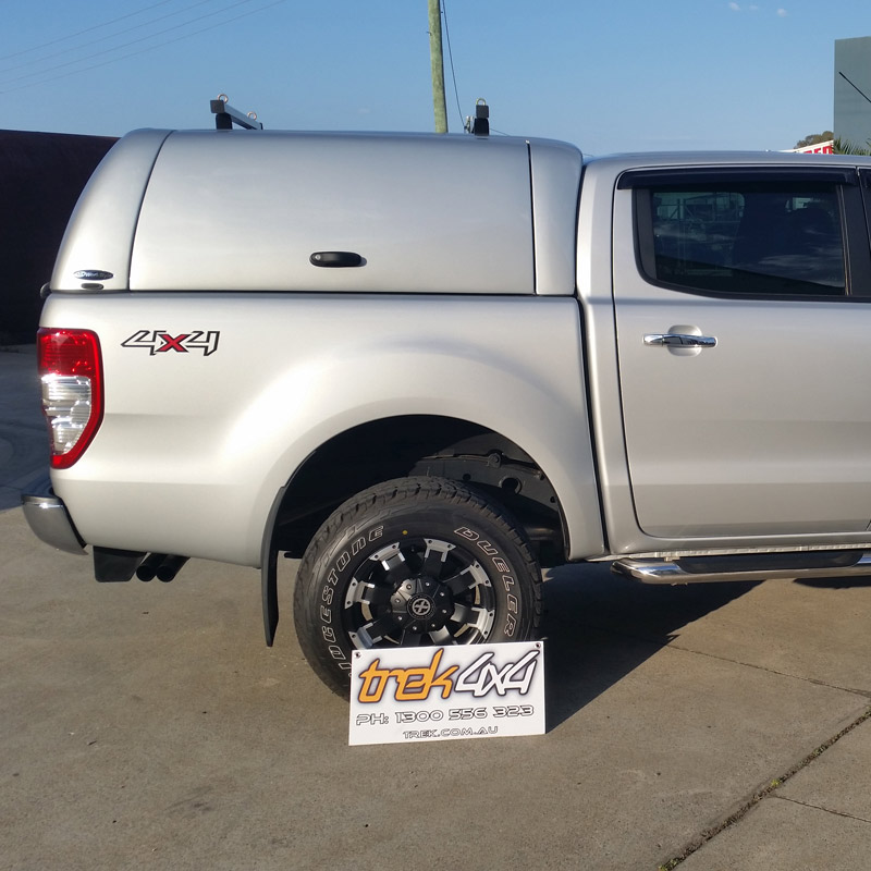 Nissan Navara Measurements >> FORD RANGER PX WORKSTYLE CANOPY