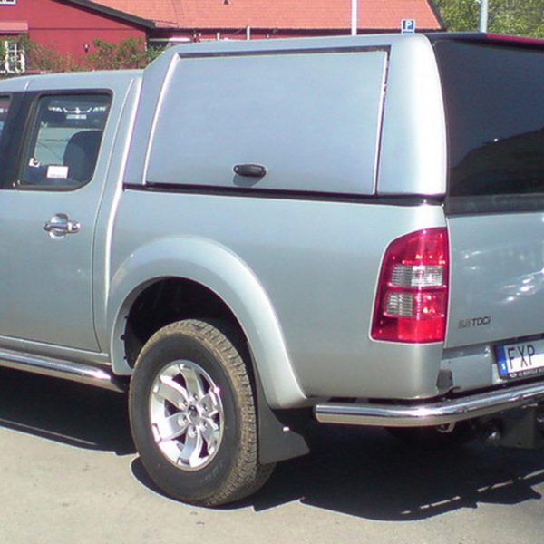 Mazda 06 For Sale: Mazda BT-50 2006-2011 Workstyle Canopy