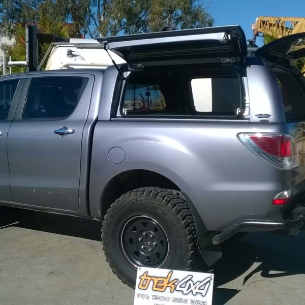 Mazda Bt 50 2012 Workstyle Canopy Canopies For Your