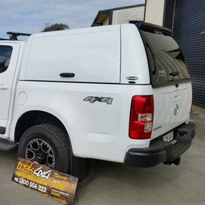 Holden Colorado RG 2012 + Workstyle Canopy & Holden Archives - Canopies for your ute or 4x4 Vehicle