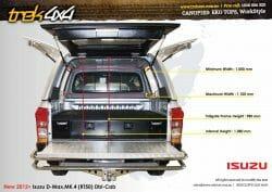 measurements-workstyle-canopy-double-cab-isuzu-d-max-rt50