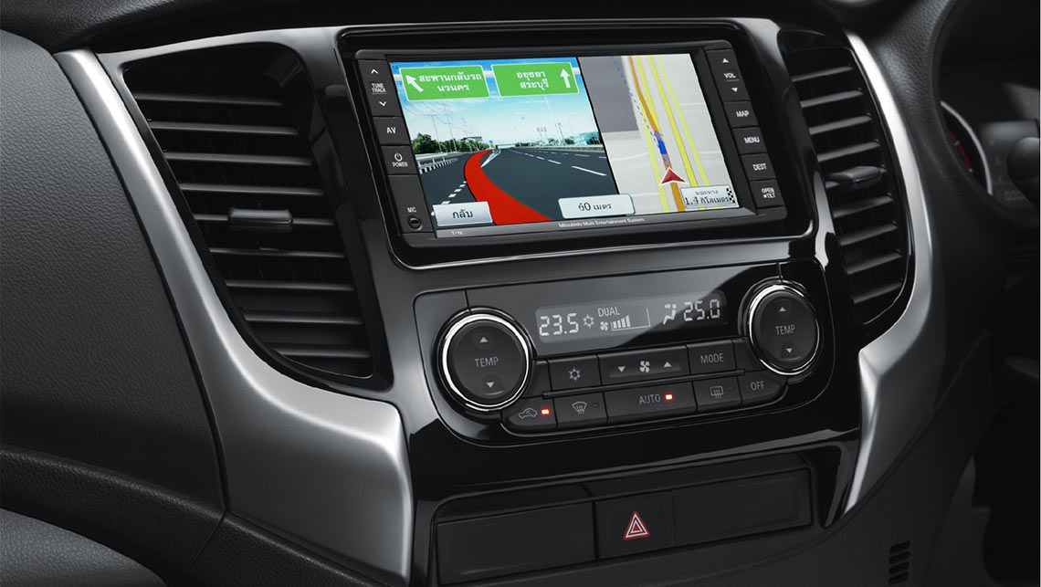 2015 Mitsubishi Triton Interior   www.pixshark.com ...