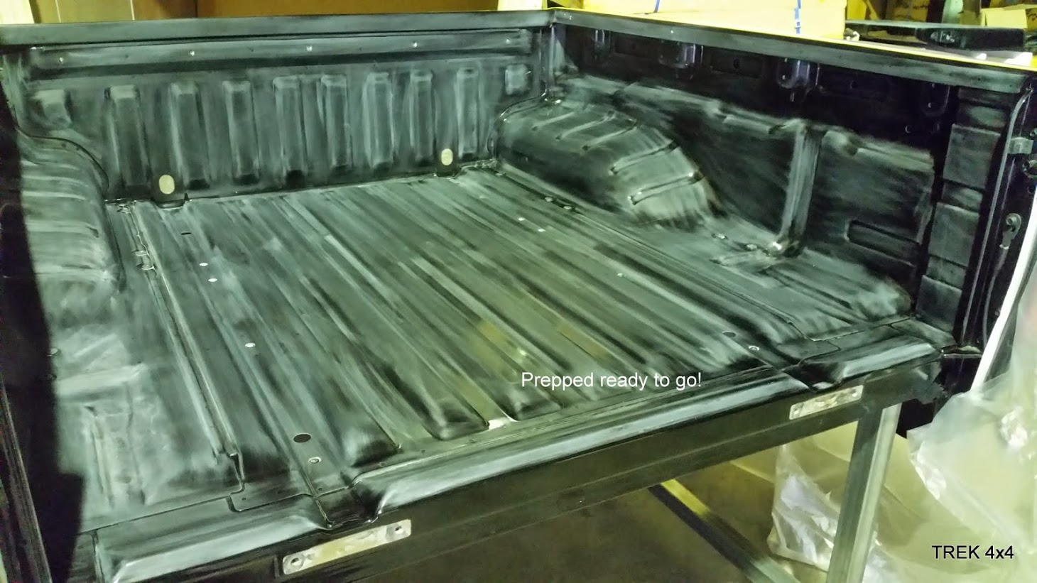 Ratings Of Truck Bed Liner Companies