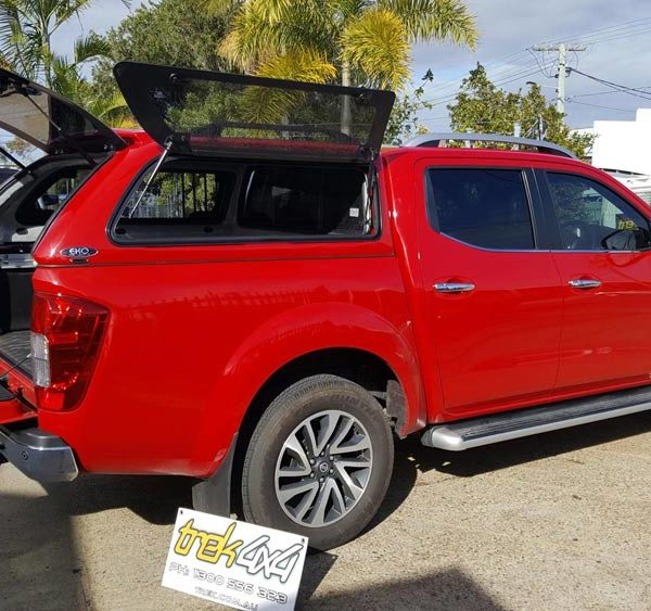 navara 2015 in ax6red open windows - Open Canopy 2015