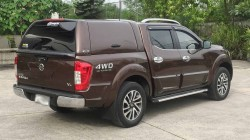 Nissan Navara NP300 2015+ Workstyle Canopy right side
