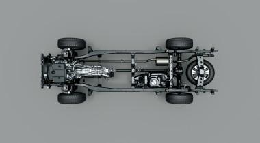 Toyota hilux MK9 2016.1