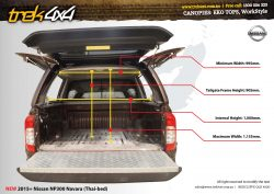 window-measurement-for-nissan-np300-navara-workstyle-dc