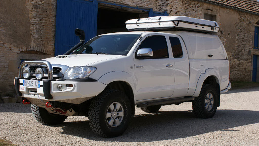 Toyota Legend 50 in addition Topsail Auto Plaza 2016 Ford F250 Reg Can Mount Pearl Newfoundland Labrador NLCId2465214 moreover 38 Landcruiser Hzj 79 Double Cab in addition Canopies For Fleet Vehicles together with 2008 Polaris Ranger Xp 700 Efi 4x4 Full Cab 26362499. on cab 4x4 fully equiped