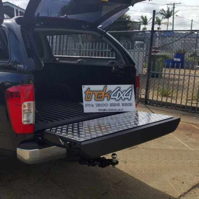 tail gate cover for your ute