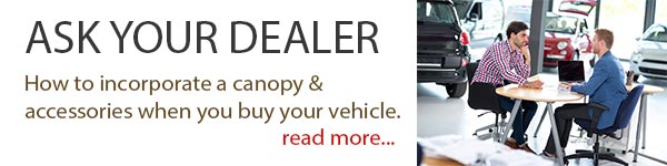 how-to-incorporate-canopy-with-ute-vehicle-purchase