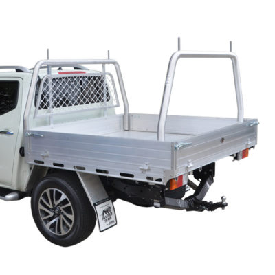 aluminium tray for your ute