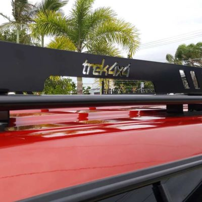 latest roof racks from Trek4x4