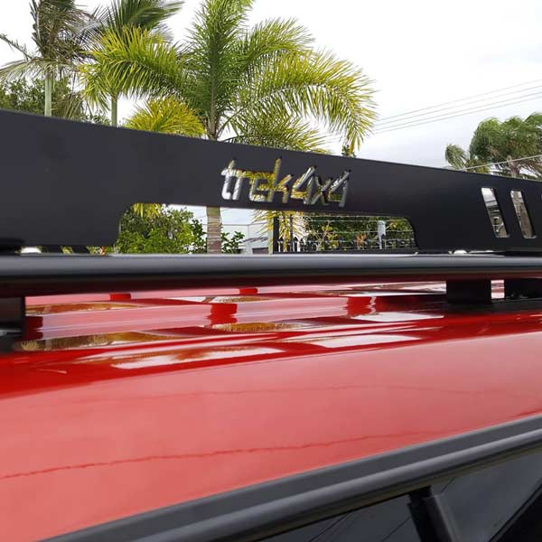 latest roof racks from Trek4x4 & Trek4x4 Canopy Roof rack - Canopies for your ute or 4x4 Vehicle