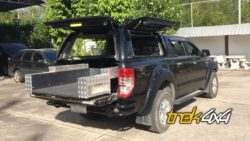 Trek 4x4 Easy slide for your work ute