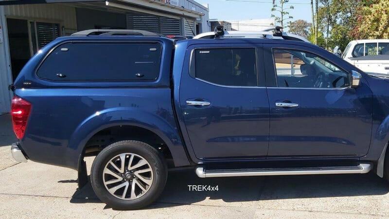Nissan Navara Np 300 Trek Canopy