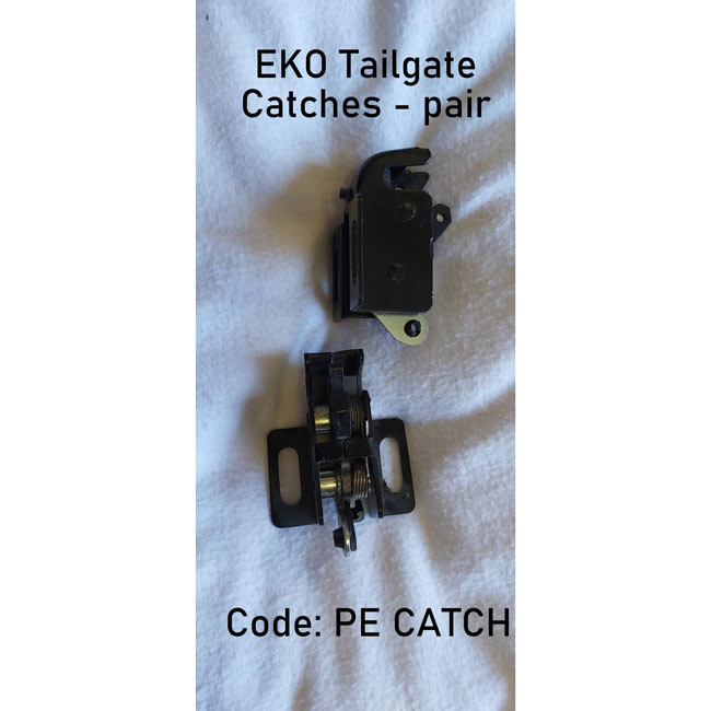 EKO Tailgate Catches – pair