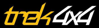 Trek 4x4 Logo