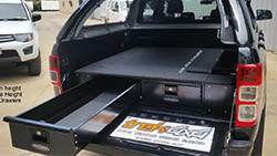 Ute Drawer system category Image