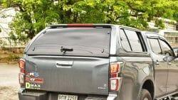 Isuzu D Max 2020+ TREK Canopy - Image 2jpg
