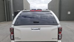 Isuzu D Max 2020+Current Model - TREK Canopy - Image 11