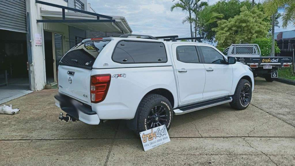 Mazda BT50 Trek Canopy 2020+ Current version- Image 3