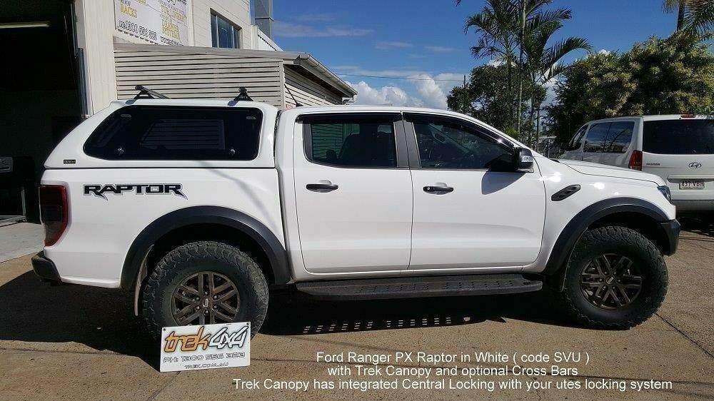 Ford Ranger 2011+ TREK Canopy -Ar